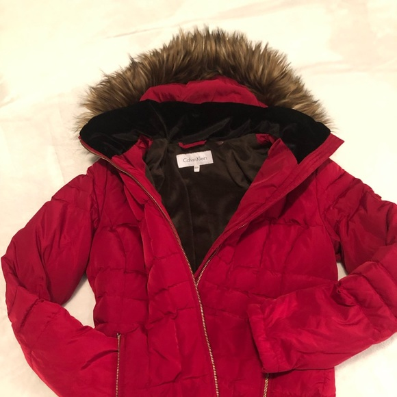 Calvin Klein Jackets & Blazers - Calvin Klein sports winter jacket